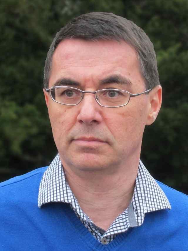 Jean-Marc ROUSSEL