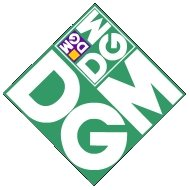 Logo DGM