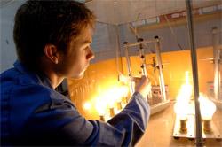 Département de génie mécanique (DGM)