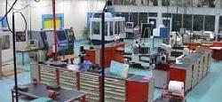 Laboratoire de fabrication