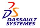 Logo Dassault Systèmes