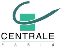 Logo Centrale  Paris
